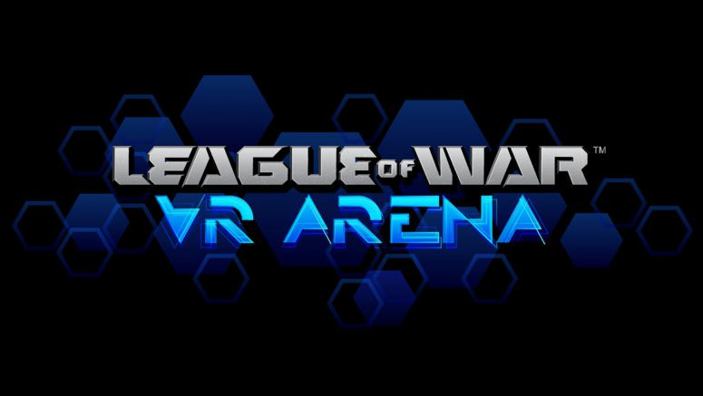 War With Friends in League of War: VR Arena