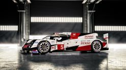 Fernando Alonso Primed To Race With Toyota At Le Mans