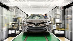 Toyota Warns Kentucky Workers That Japan-Made Camrys Are Cheaper