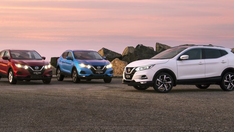 2018 Nissan Qashqai pricing and specsFresh looks, new tech and more kit for revised range