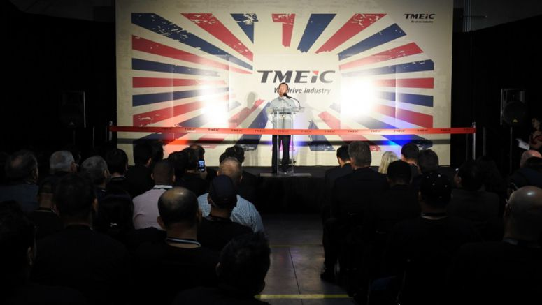 TMEIC Promotes Local Production Aiming for World No. 1 Share in PV Inverters (1)