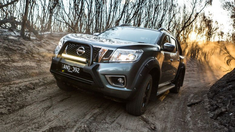 Nissan Navara, Pathfinder recalled for nudge bar fix