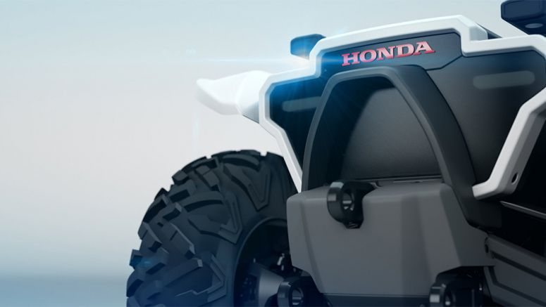 Honda to show swappable battery at CES 2018