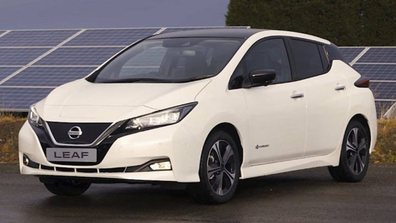 2018 Nissan Leaf faces much stiffer competition than its predecessor, but then again, it promises to be better all around