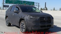 Spied: 2019 Toyota RAV4 seen in Southern California
