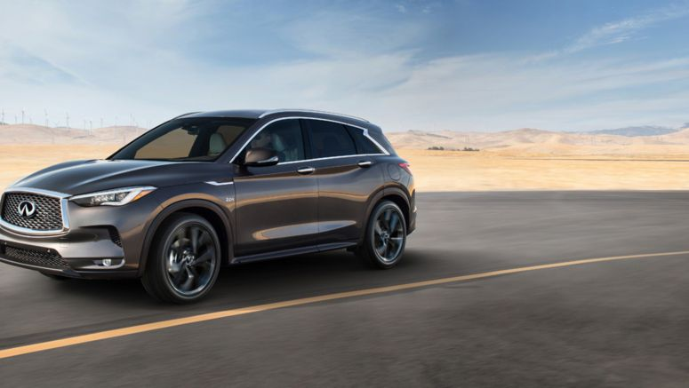 2019 Infiniti QX50 Pricing Announced Along with New Reservation Rewards