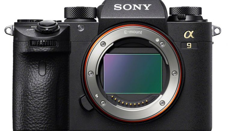 Sony a9 firmware 2.00 brings improvements to continuous AF and more