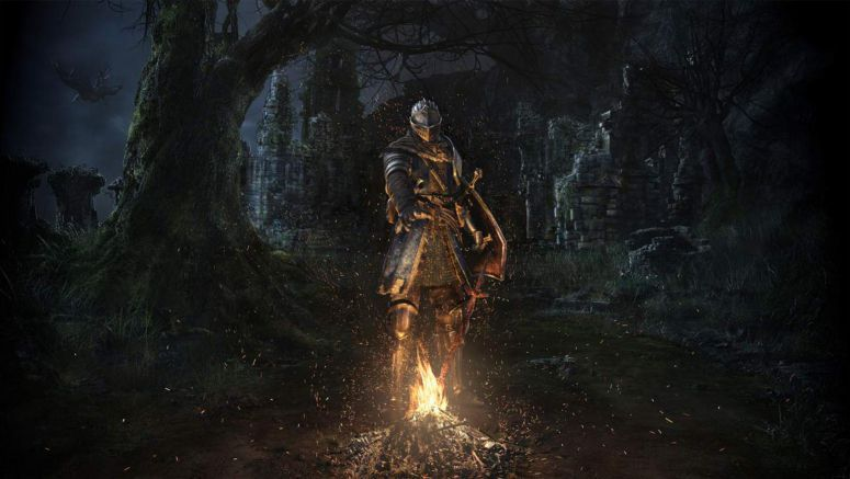 Dark Souls: Remastered Comes to PS4 May 25