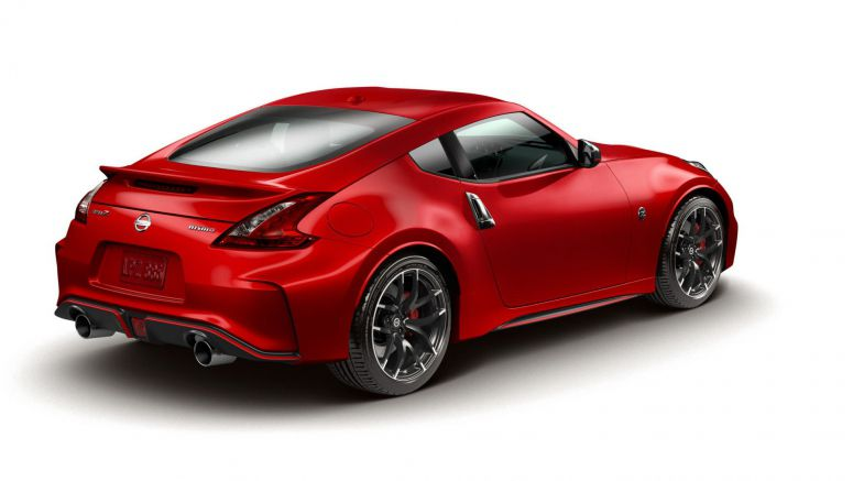 Nissan Z sports car is far from dead, despite the fact that there are no official plans yet to replace the ageing 370Z
