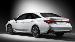 2019 Toyota Avalon revealed | Bigger, sleeker and loads more tech