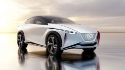 Production Nissan IMx To Roll On Bespoke Platform