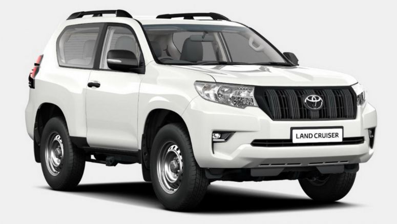 Toyota Land Cruiser's Base Version Could Be The Pick Of The Range