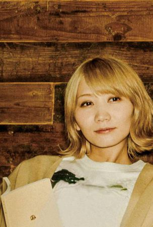 SEKAI NO OWARI's Saori gives birth to first child