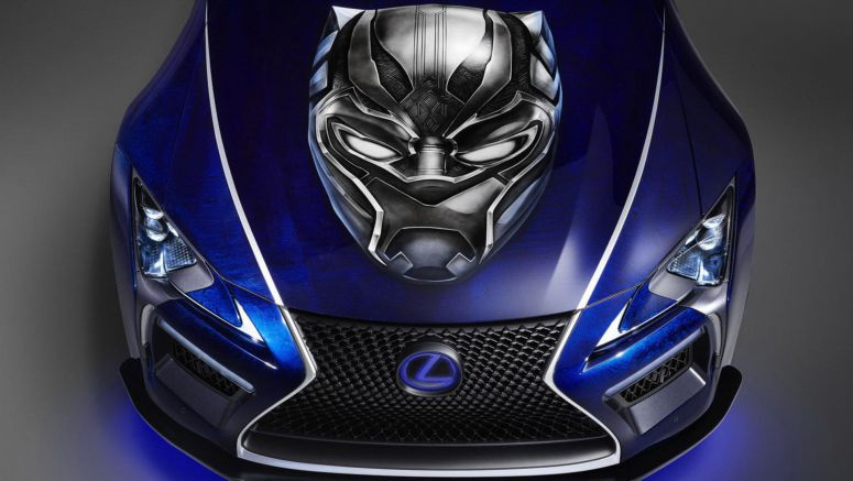 Toyota And Lexus Gear Up For Super Bowl LII