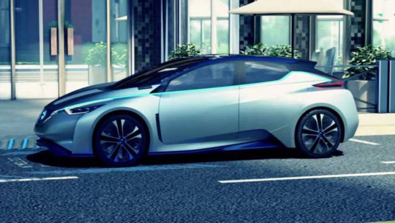 Nissan Believes We're Heading Towards An Efficient, Zero-Fatality Future
