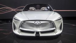 Infiniti Q Inspiration Concept shows a future with variable compression