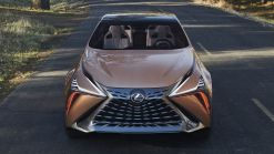 Lexus exec reveals there are still complaints about the spindle grille
