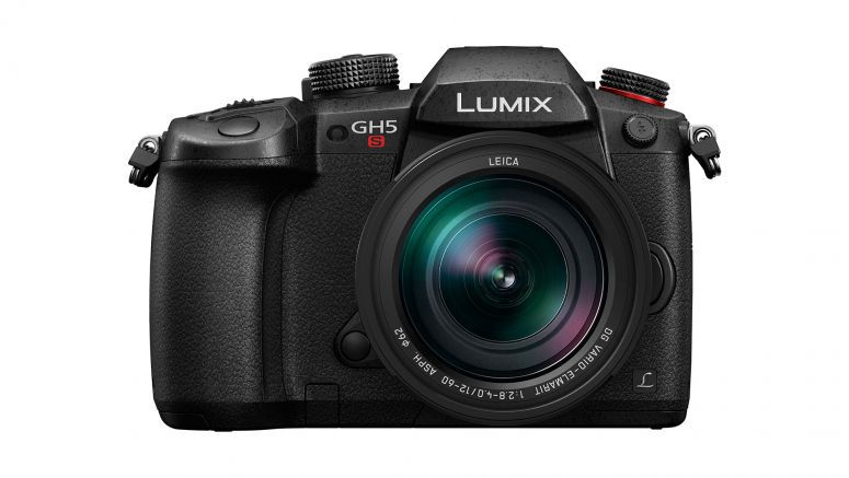 Panasonic announces Lumix DC-GH5S, an even more video-focused GH5