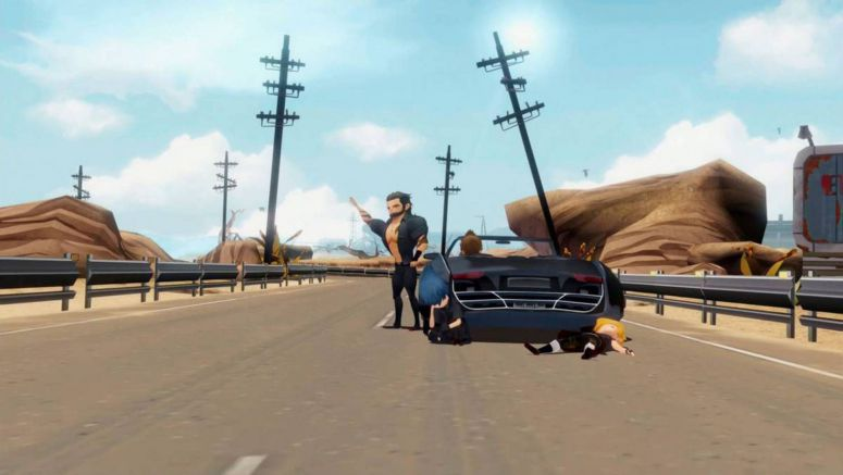 Final Fantasy XV: Pocket Edition Now Available For Download