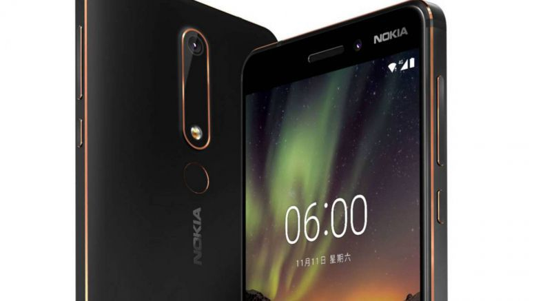 More Nokia Phones Sold In Q4 2017 Than HTC, Sony, Or Google