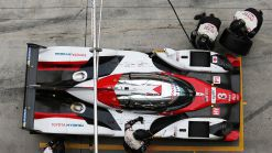 Alonso To Compete In Full WEC Season After Japan Race Is Moved To Suit Him