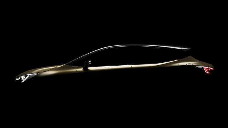 Toyota Auris coming to Geneva show, may preview new Corolla iM