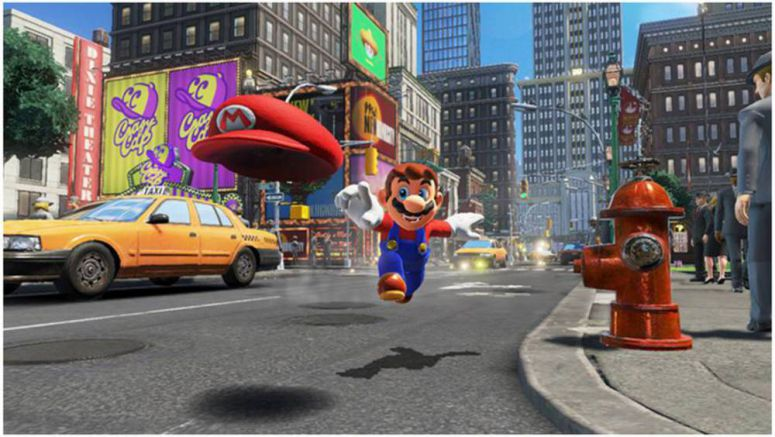 Nintendo Not Ruling Out DLCs For Super Mario Odyssey