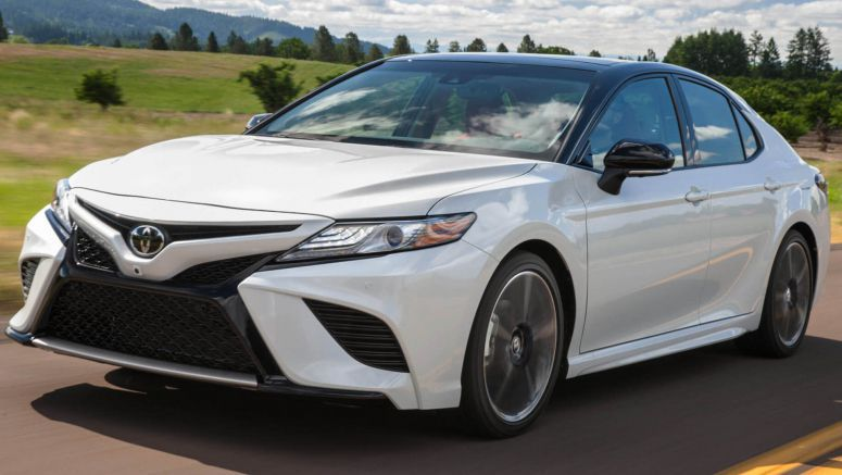 Toyota To Reexamine Its Sedan Lineup, Could Cut Certain Trim Levels