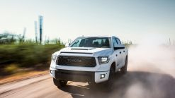 2019 Toyota TRD Pro Trucks Officially Revealed With New Off-Road Suspension
