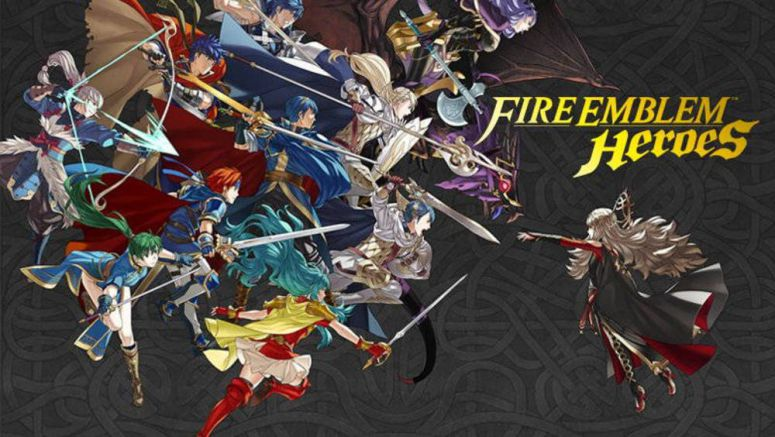 'Fire Emblem Heroes' Reportedly Earns Nintendo $300 Million