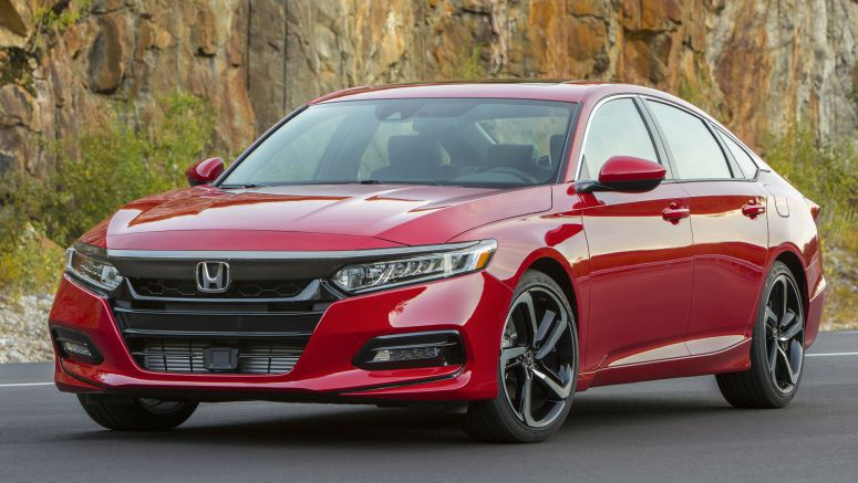 Hondata tune gives 2018 Accord more torque than Civic Type R