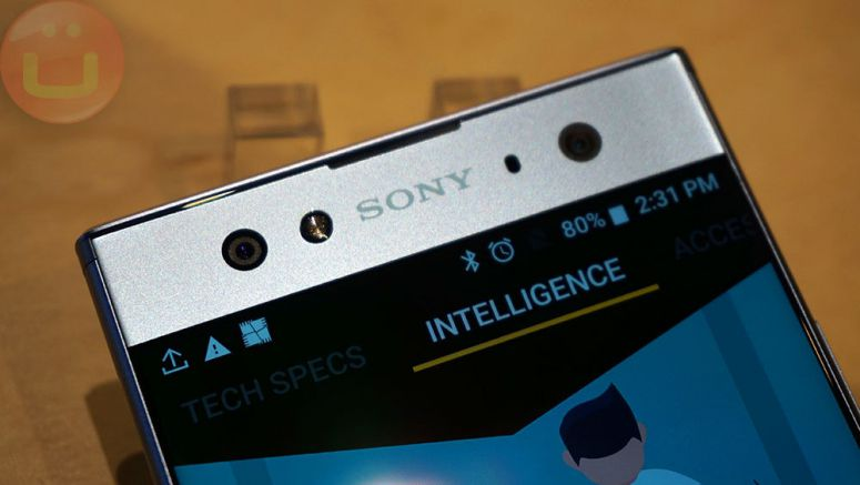 Alleged Sony Xperia XZ2 Benchmarks Spotted