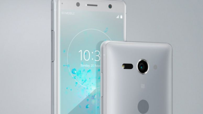 Xperia XZ2 Compact announced with 5-inch FHD+ display and flagship specs
