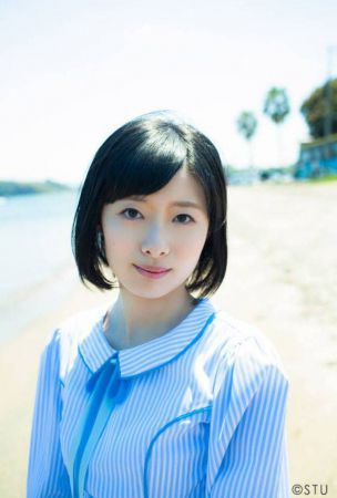 STU48's Cho Orie to graduate from the group