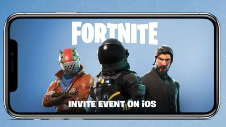 Microsoft Hoping For Fortnite Cross-Platform Play Between PS4 & Xbox One