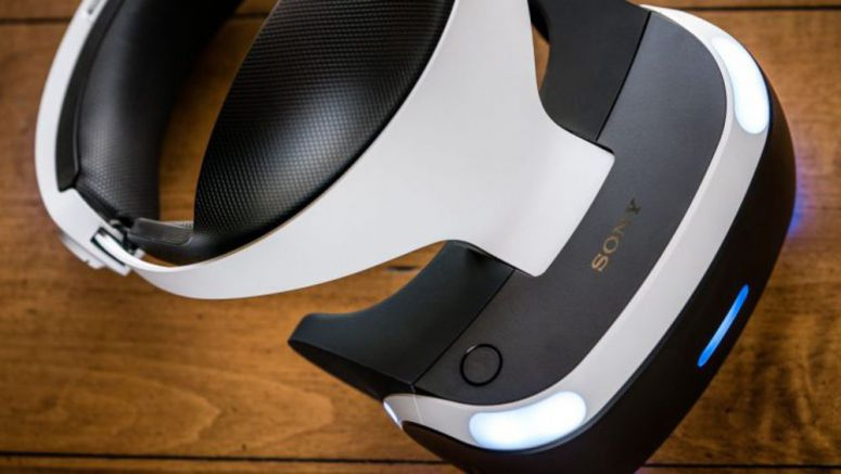 Sony Cuts PlayStation VR Headset Bundle Prices