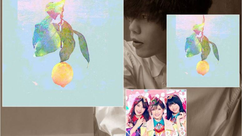 Recochoku's weekly download charts for 3/14~3/20 2018