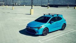 The 2019 Corolla Hatch Might Just Bring 'Fun' Into Toyota's Mainstream Vocabulary Again