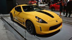 Nissan finally approves 370Z successor — or does it?