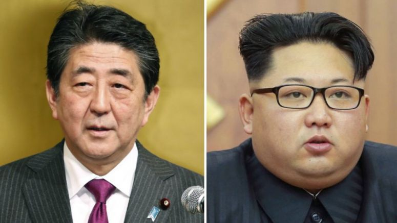 Japan to explore possibility of summit with N. Korea's Kim: sources