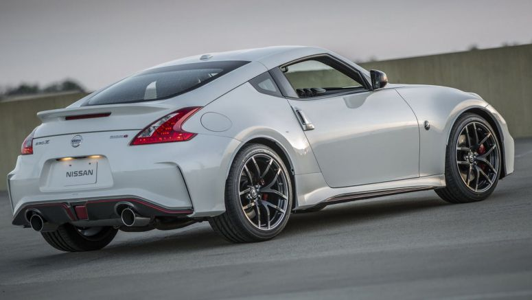 Next Nissan Z Model Might Get 475 HP Nismo Version