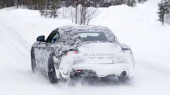 Toyota Supra Will Be A Pure Sports Car