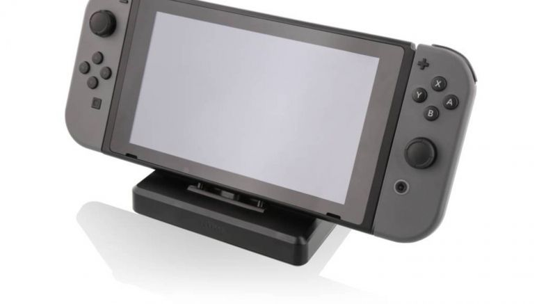 Third-Party Nintendo Switch Docks Are Reportedly Bricking Consoles