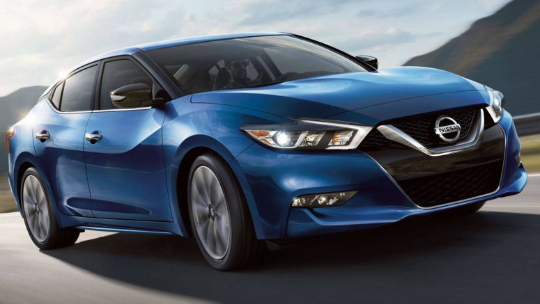 Nissan Working On A New Maxima, Redesigned Sentra Due In 2019