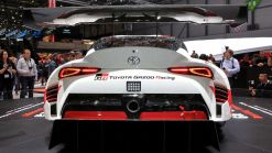 2019 Toyota Supra: All We Know From Specs, Leaks And Rumors To Renders, Scoops, Videos And More