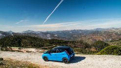 Road Trip: We Discover Spain In A Bright Blue Toyota Aygo