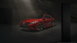 Toyota Recalls 2018 Camry Over Having Larger Pistons In Its Engine!