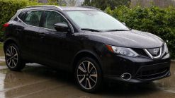 2017 Nissan Rogue Sport Drivers' Notes Review | Going a little Rogue