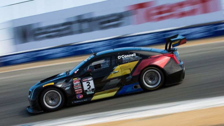 WeatherTech Poised To Take Over Laguna Seca Naming Rights From Mazda
