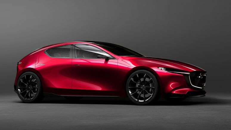 Mazda working on lithium-ion batteries to replace lead-acid starter batteries